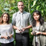 Conservation scientist aims to inspire people to protect wildlife (Vietnam)