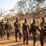 Meet the women fighting against poaching in Africa, while also advocating for gender equality
